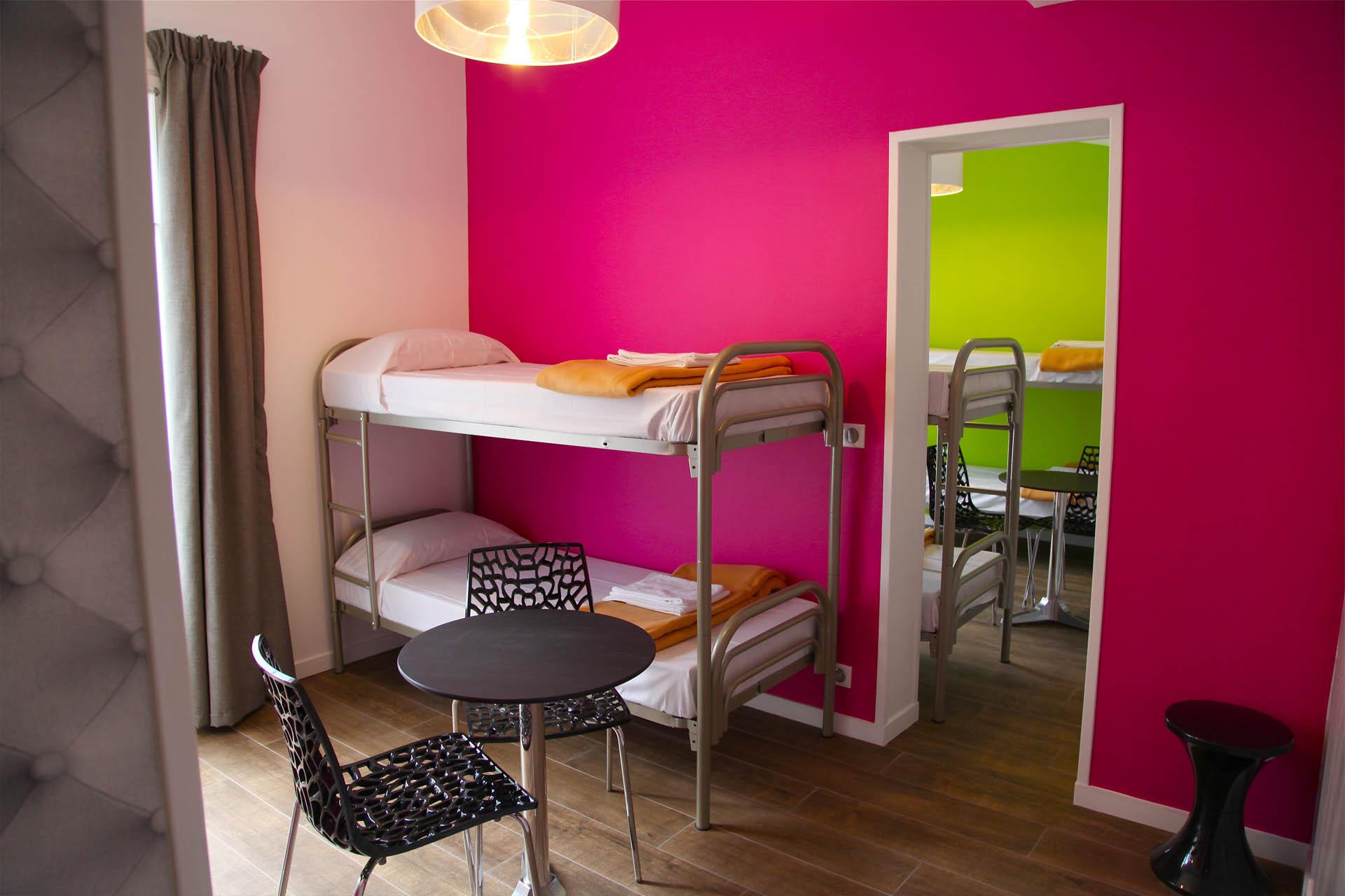 The Loft Boutique Hostel and Hotel Paris - Site Officiel