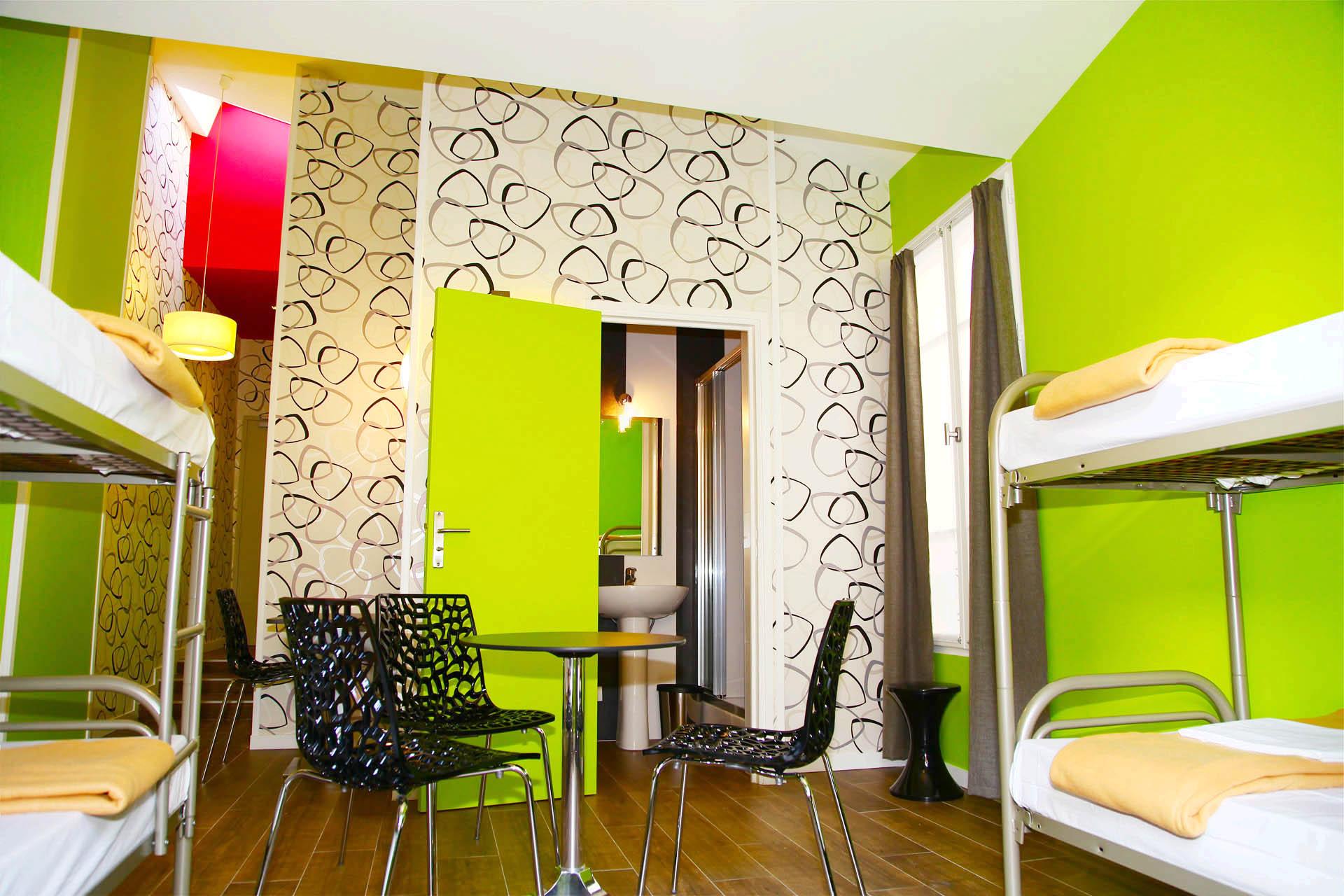 The loft boutique hostel and hotel paris   site officiel